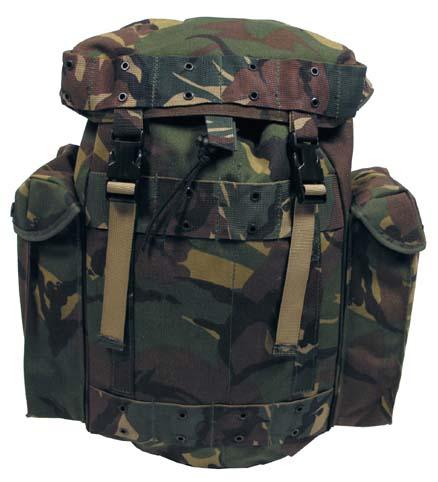 Рюкзак немецкой армии бу golite рюкзак купить