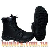 Тактические ботинки Дозор 6