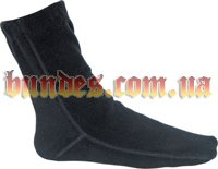 Шкарпетки-чуни флісові одношарові