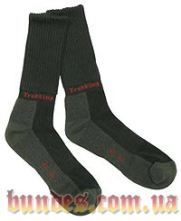 Шкарпетки трекінгові Lusen
