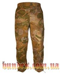 Тактические брюки ACU Варан