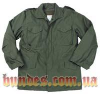 Куртка М-65 (утеплена)