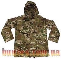 Куртка МТР, вітростійка