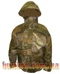 Куртка тактическая Варан