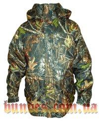 Куртка тактическая Лес