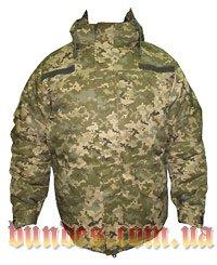 Куртка тактическая Укр.пиксель