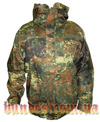 Куртка тактическая Флектарн