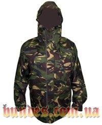 Куртка тактическая DPM