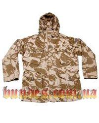 Куртка DPM-Desert с капюшоном
