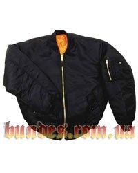 Куртка МА-1 (бомбер) репліка