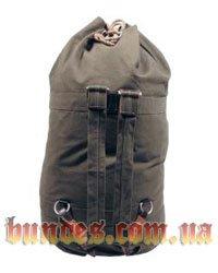 снаряжение, вещь-мешки, рюкзаки, Бундесвер