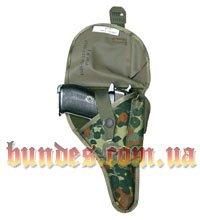 Кобура пистолетная для P1(P38), BW